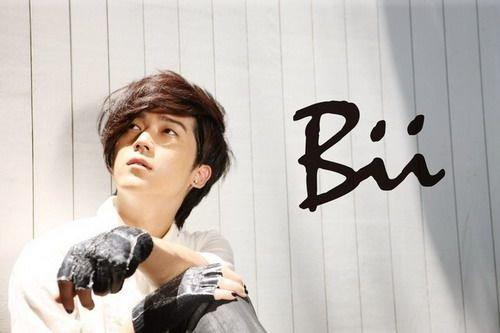 Music 全球首播 BII 畢書盡《I WANNA SAY》、《ACTION GO !》