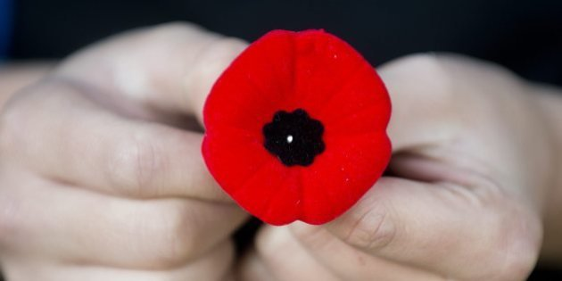 Remembrance Day 世界各地的軍人纪念日