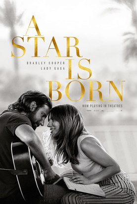 Movie 請你看好戲《A STAR IS BORN》