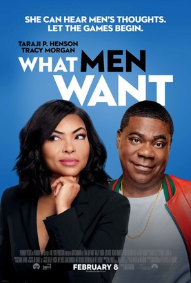Movie 請你看好戲《WHAT MEN WANT》