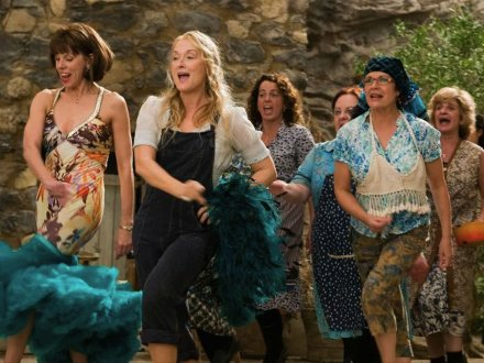 Movie 請你看優先場《MAMMA MIA! HERE WE GO AGAIN》