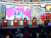 Provincial Election Forum<br>BC 省選論壇 2013