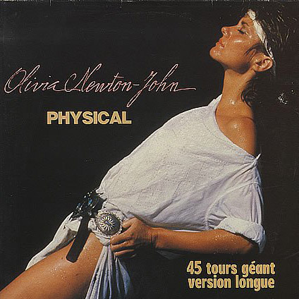 Physical - Olivia Newton-John
