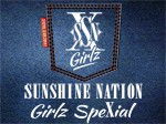 Sunshine Nation (Girlz SpeXial)