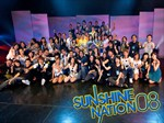 Sunshine Nation 2008