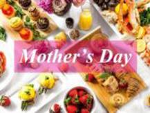 Mother's Day Buffet 母親節自助早午餐推介 訂座要快!