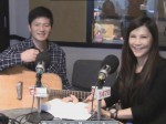 Annabelle 雷安娜 & Albert 雷有曜 perform live in studio